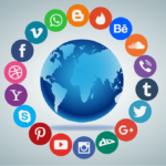 K4tegori, agence experte en webmarketing vous conseille sur l'utilisation des réseaux sociaux