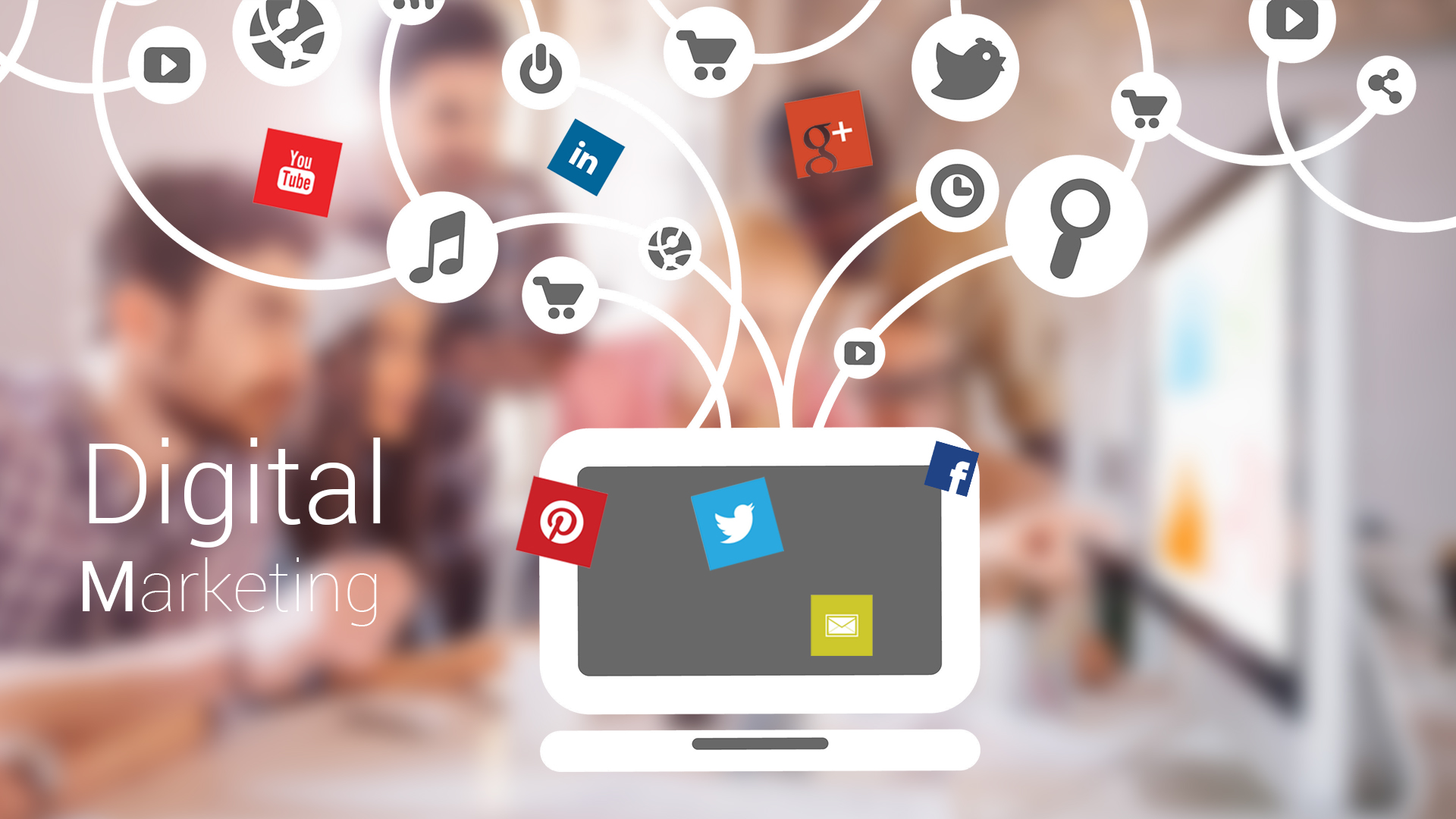 marketing digital – agence e-marketing – k4tegori