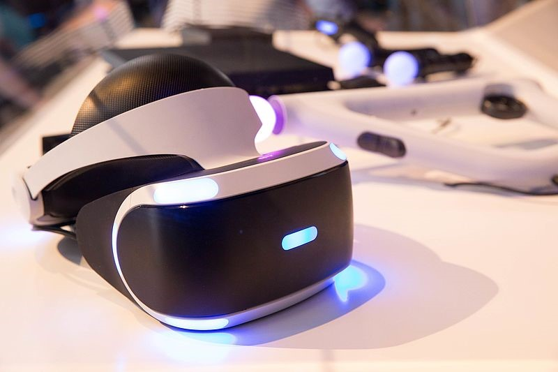 Virtual Reality - Webmarketing – réalité virtuelle – Agence web - K4tegori