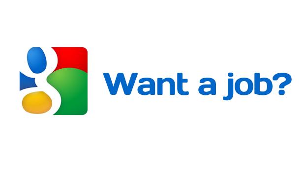 google for jobs : moteur de recherche & e-marketing – agence de référencement - k4tegori