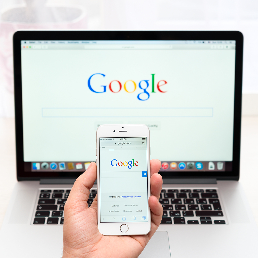 webmarketing : google instant search, stratégie mobile & digitale – k4tegori