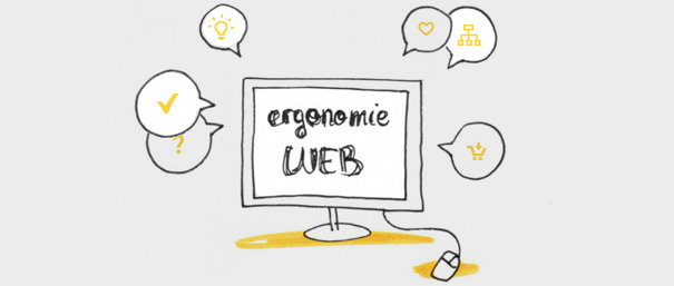 Agence webmarketing, référencement web : ergonomie web et e-marketing – k4tegori