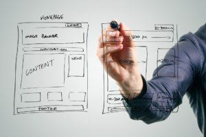 Agence webmarketing, référencement web : site ergonomique & webmarketing – k4tegori