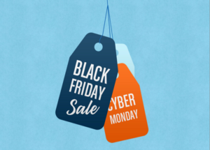 Cyber monday & black friday : accompagnement webmarketing - k4tegori