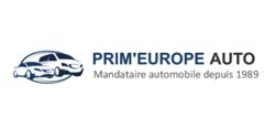 prim'europe auto - mandataire auto - k4tegori