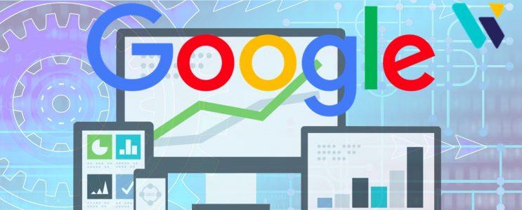 Google update : SEO, trafic web & visibilité naturelle – k4tegori