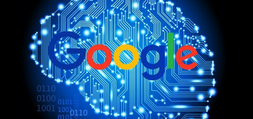 google : recherche mentale