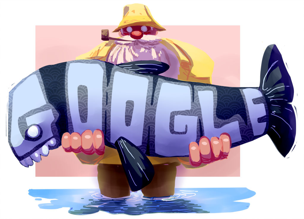 google recherche mentale poisson avril
