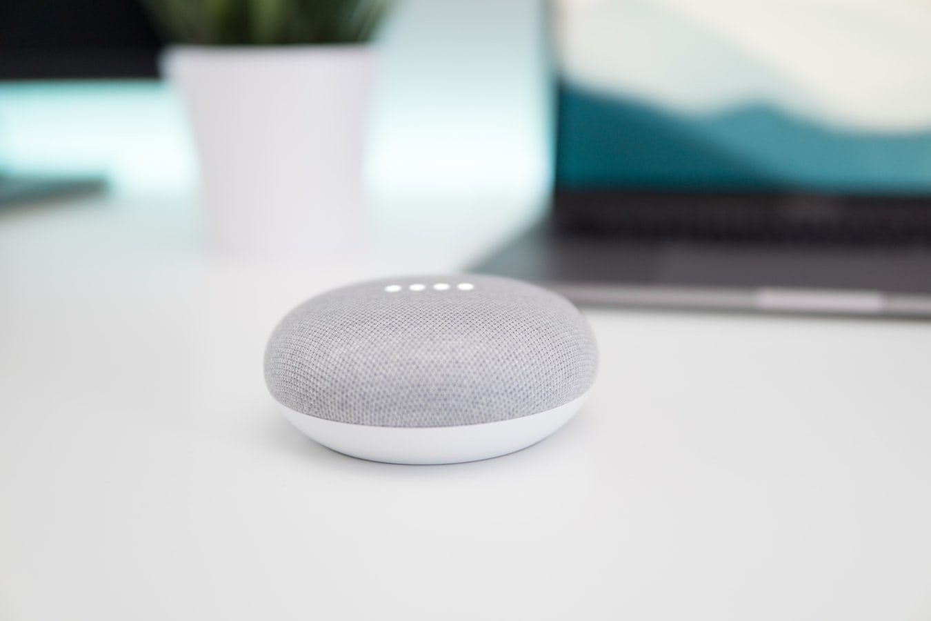 Google Home - referencement vocal - agence seo k4tegori